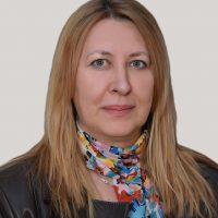 Dubravka Geshovska