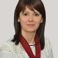 Snezana Cvetanovska odd.nas