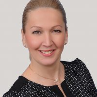 ljubica Davkovska Mircheska