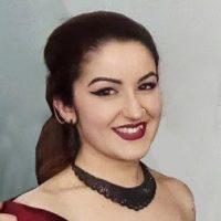 Martina Naneska
