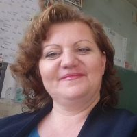 Efrosini Ambarovska