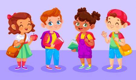 Известување за родители за запишување на првачиња во учебната 2021/2022 година