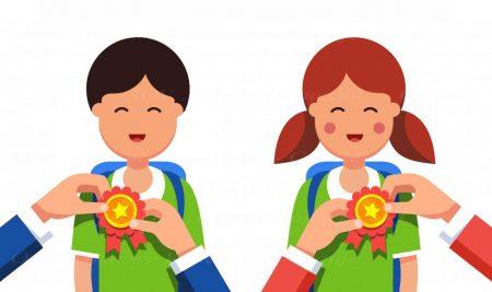 Конкурс за избор на ученик – првенец на генерација 2020/2021 година