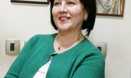 "Прв наставник – ментор во ООУ,,Блаже Конески"" – Јадранка Клисарова 📖"